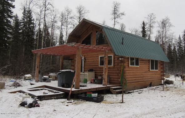 25238 W. Maleia Ln., Willow, AK 99688 Photo 1
