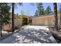 Home for sale: 265 Stonebeck Ln., Colorado Springs, CO 80906