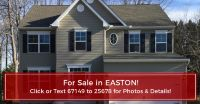 Home for sale: 29804 Captain Adamouski St., Easton, MD 21601