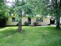 Home for sale: 302 W. Oak, Heyworth, IL 61745