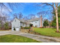 Home for sale: 21 Timber Mill Ln., Weston, CT 06883