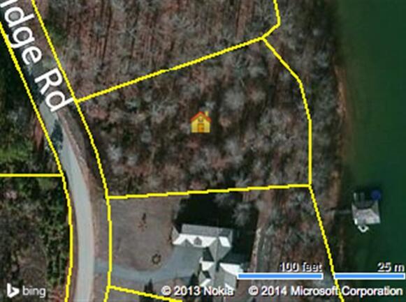 266 Long Ridge Rd. E. 233, Sunset, SC 29685 Photo 3