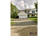 Home for sale: 2175 Four Meadows Dr., Temperance, MI 48182