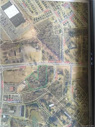 218 W. Sugar Creek Rd., Charlotte, NC 28213 Photo 1