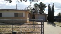 Home for sale: 10072 Imperial Street, El Paso, TX 79924