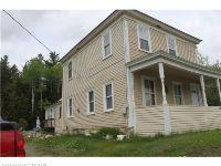 Home for sale: 3417 Us Rt 2, Smyrna Mills, ME 04780