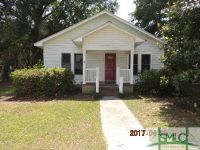 Home for sale: 170 E. Burkhalter St., Pembroke, GA 31321