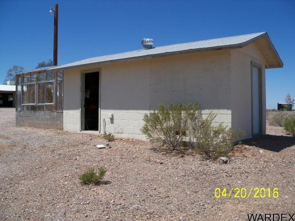 42562 la Posa Rd., Bouse, AZ 85325 Photo 17
