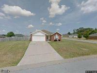 Home for sale: Spicewood, Centerton, AR 72719