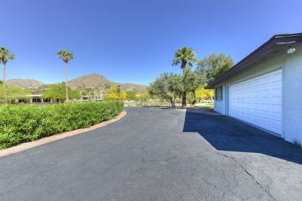 6601 N. Mountain View Rd., Paradise Valley, AZ 85253 Photo 4