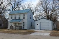 Home for sale: 315 N. B Avenue, Washington, IA 52353