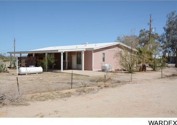 32374 S. Sleepy Hollow Ln., Bouse, AZ 85325 Photo 6