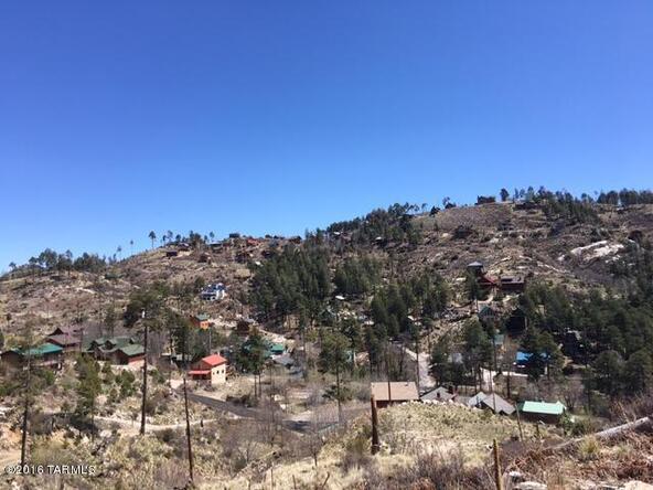 11179 E. Upper Goat Hill, Mount Lemmon, AZ 85619 Photo 2