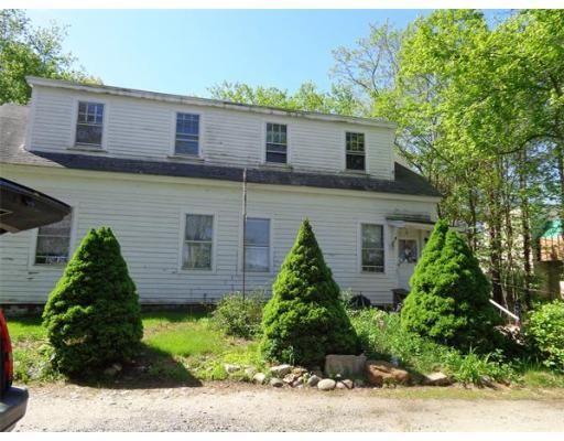 295 New State Hwy., Raynham, MA 02767 Photo 1