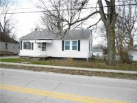 Home for sale: 103 South Oak St., Crawfordsville, IN 47933