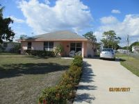 Home for sale: 405 S.E. 3rd St., Okeechobee, FL 34974