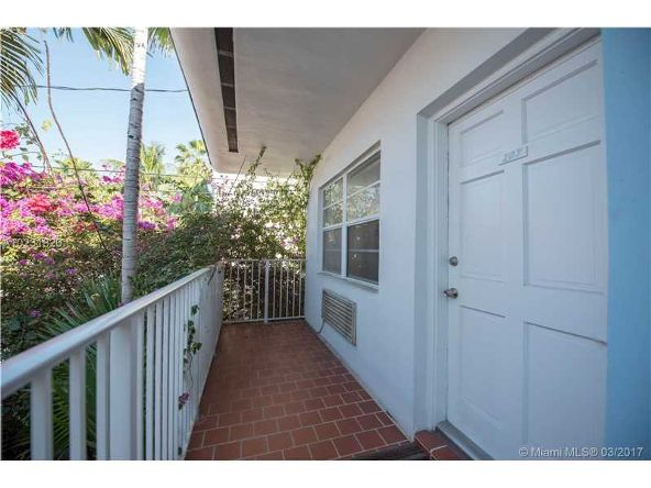 901 Meridian Ave. # 207, Miami Beach, FL 33139 Photo 2