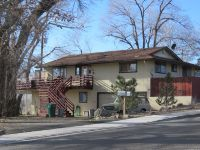 Home for sale: 1313/1315 E. Long St., Carson City, NV 89706