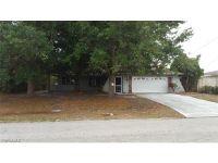 Home for sale: 1208 S.E. 14th St., Cape Coral, FL 33990