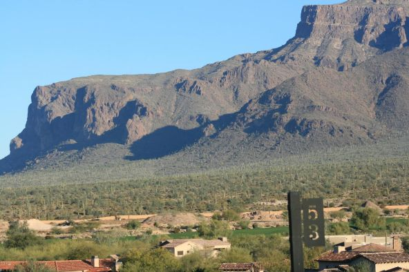 8912 E. Quartz Mountain Dr. E, Gold Canyon, AZ 85118 Photo 9