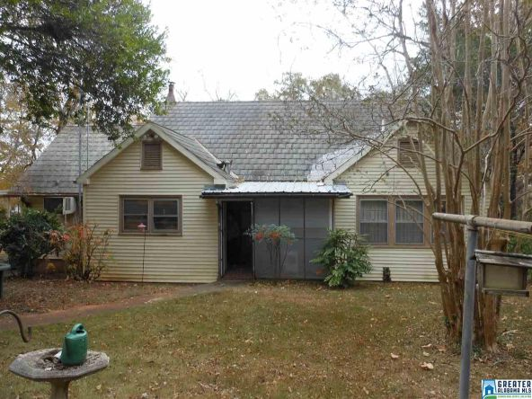 342 Clay St., Goodwater, AL 35072 Photo 8