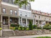 Home for sale: 1221 Kenyon St. N.W. #1, Washington, DC 20010