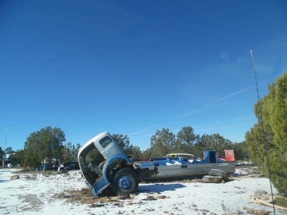 459 Hardrock Rd., Seligman, AZ 86337 Photo 30