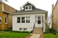 Home for sale: 5414 West Eddy St., Chicago, IL 60641