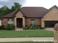 Home for sale: 3010 Olson Cir., Bryant, AR 72022