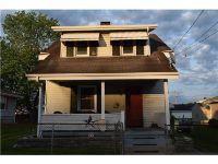 Home for sale: 205 Third Avenue, Monongahela, PA 15063