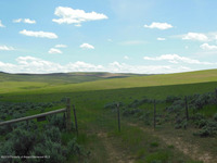 Home for sale: Tbd County Rd. 89, Craig, CO 81625