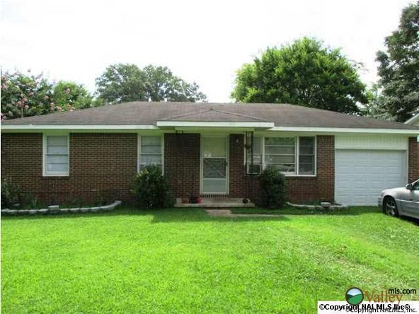 1804 Mount Zion Avenue, Gadsden, AL 35904 Photo 1