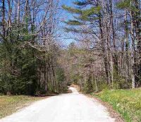 Home for sale: 11.57 Ac Crystal Lake Rd., Mountain Rest, SC 29664