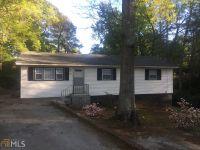 Home for sale: 707 Roosevelt St., Monroe, GA 30656