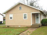 Home for sale: 1218 S. 16th, Chickasha, OK 73018