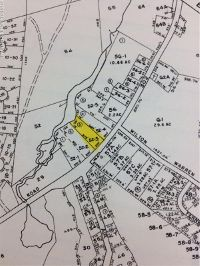 Home for sale: Route 302 Map 16-52-3 Route 302, Fryeburg, ME 04037