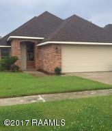 Home for sale: 503 Bellevedere, Lafayette, LA 70503
