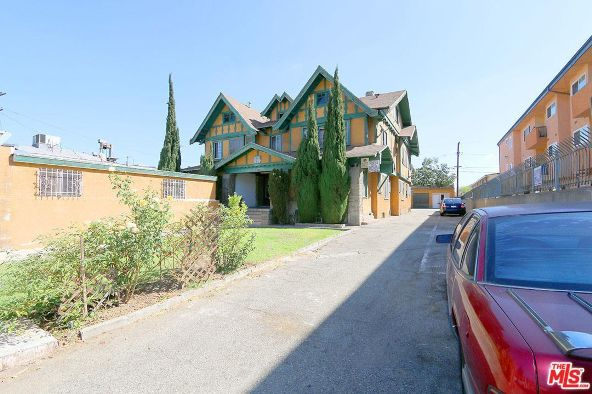 1310 S. St. Andrews Pl., Los Angeles, CA 90019 Photo 4