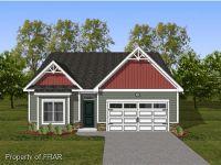 Home for sale: 2132 Courtland Dr. (Lt 100), Fayetteville, NC 28314