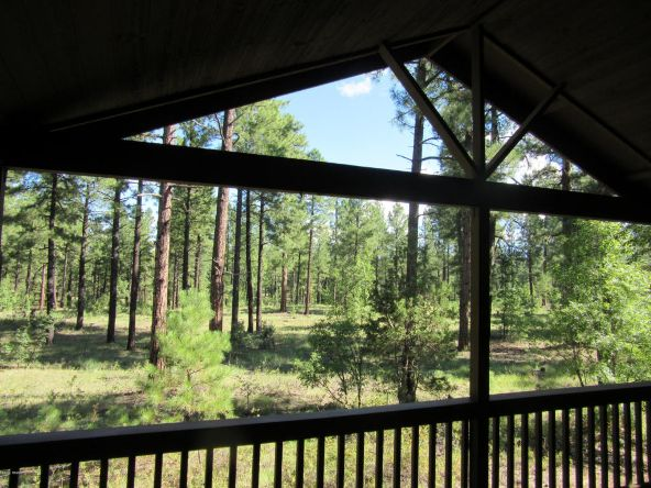 4486 Stone Pine, Pinetop, AZ 85935 Photo 12