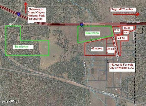 3460 E. Mountain Man Trail, Williams, AZ 86046 Photo 2