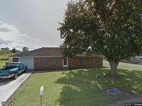Home for sale: 57th, Cut Off, LA 70345
