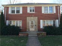 Home for sale: 4389 Audubon Rd., Detroit, MI 48224
