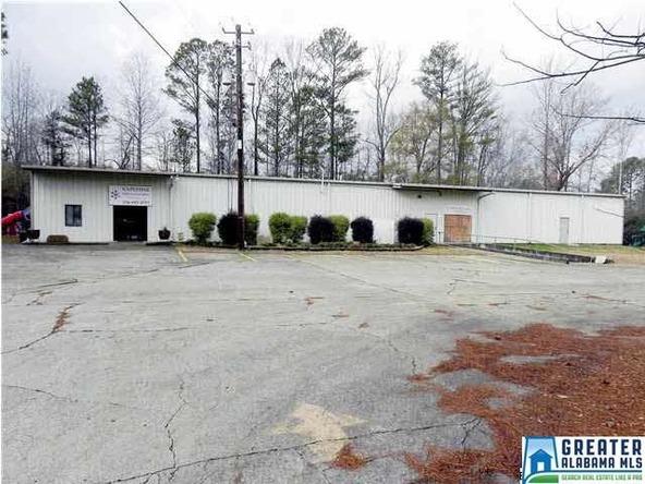 1003 Industrial Park, Piedmont, AL 36272 Photo 1