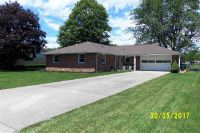 Home for sale: 3400 W. Brook Dr., Muncie, IN 47304