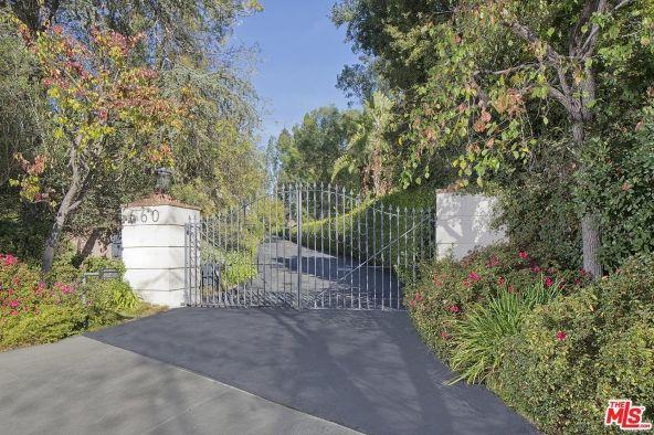 660 Club View Dr., Los Angeles, CA 90024 Photo 13