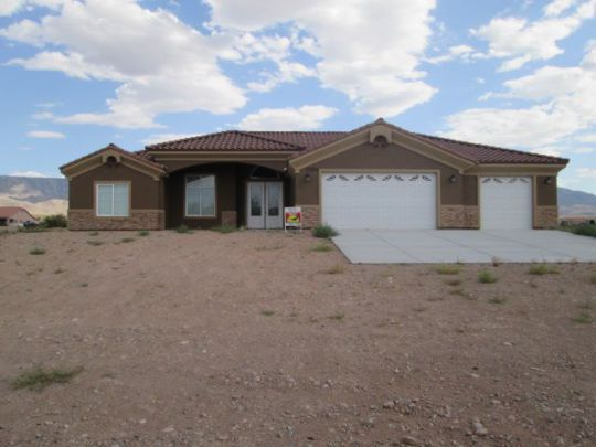 1524 E. Vermillion, Littlefield, AZ 86432 Photo 1
