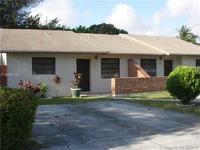 Home for sale: 1350 N.E. 145th St., North Miami, FL 33161