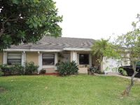 Home for sale: 11894 Suellen Cir., Wellington, FL 33414
