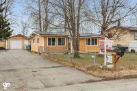 Home for sale: 8130 E. 5th Avenue, Anchorage, AK 99504